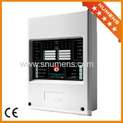 Conventional Fire Control Panel 2 Zone Fire Alarm Panel?