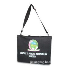 Polyester Shopping Bags, Customized Sizes, Colors and Logos Welcomed