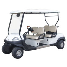 4 Seat Electric Golf Car 418gdb