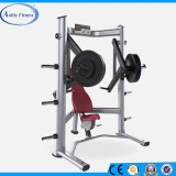 Commercial Decline Chest Press Fitness Equipmen