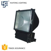 Luz de inundação IP65 400W com caixa de alumínio
