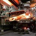 Bobine raffinée en acier au carbone laminé à chaud