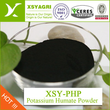 Organic Potassium Humate CERES,Water Soluble