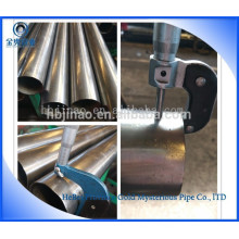 20# seamless steel pipe / tube