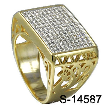 New Design Fashion Jewellery 925 Sterling Silver Ring