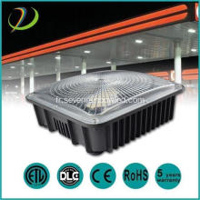 7500lm 75W Garage LED Canopy Light