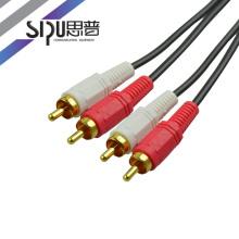 SIPU precio de fábrica equipo de venta caliente o cable av tv
