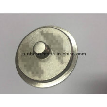 Round Stainless Steel Investment Casting Cap