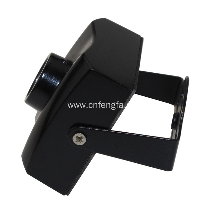 die casting zinc alloy high quality webcam cover