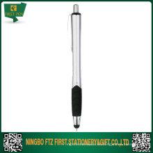 Günstige Kugelschreiber Plastik Touch Stock Kugelschreiber