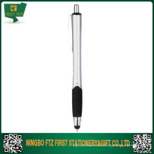 Cheap Ballpoint Plastic Touch Stock Pens