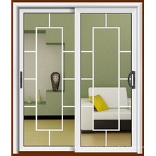 New Design Alumunilm Sliding Door