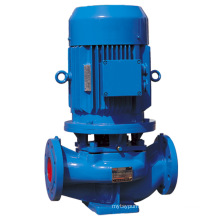 Vertical Mono-Block Inline Water Pump