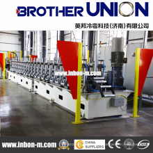 Hot Sale! Processing Ladder Type Cable Tray Roll Forming Machine Made in China