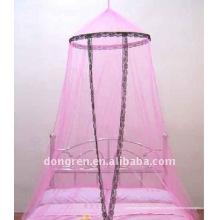 Новая москитная сетка купола