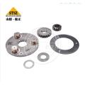 KOMATSU PC220-8 240-8 SWING CIRCLE 206-25-00301