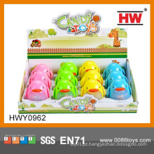 Novo Design plástico cartoon pinguim doce brinquedos pequenos presentes para crianças