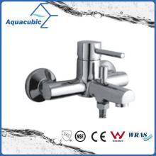 Single Handle Brass Body Bath Shower Faucet (AF1613-2)