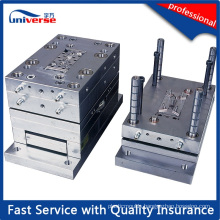 Customized High Quality Plastic Injection Mould Fitting