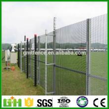 Commerce de gros en gros de porc en acier / 358 clôture de sécurité / clôture anti-escalade (ISO9001: 2000)