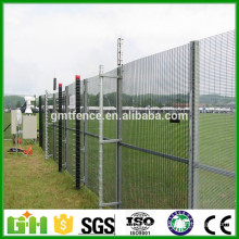 China Wholesale Wire Mesh Security Fence/358 Security Fence/Anti-Climb Fence( ISO9001:2000)