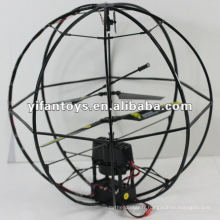 705 Amazing 3.5 ch gyro RC Flying Ball Flying Toys