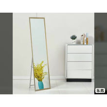 Floor stand decorative mirrors with manufacture price