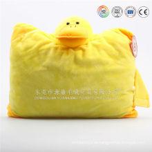 Almohada animal del cuello de los niños lindos en forma de U