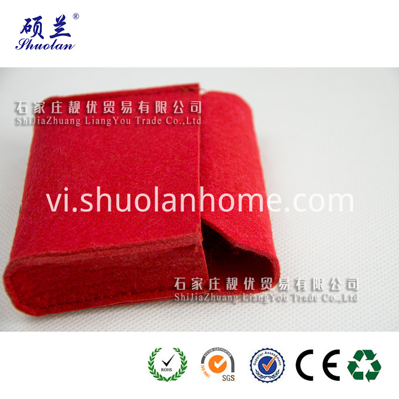 Hot Selling Felt Purse