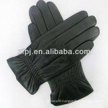 mens tight cuff design xxl gloves for driving