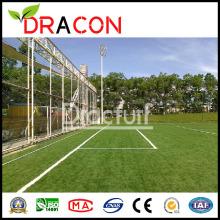 Patio de juegos al aire libre Césped sintético para los deportes