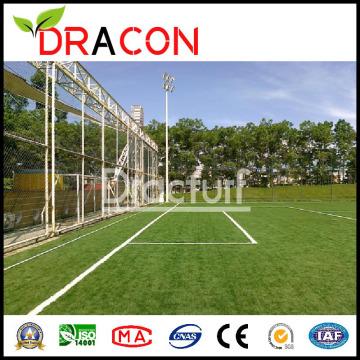 Открытый игровой площадки Синтетическая лужайка для спорта