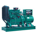 40KW open diesel generator set