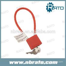 "RP-169 8.5""-15"" steel cable gun lock"