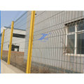 Фабрика проволоки сетки с персиковым пост (TS-L01)