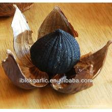 Delicioso y Saludable Producto Royal Solo Ajo Negro