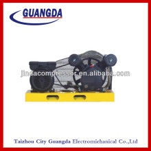 Panel air compressor /motor/compressor pump
