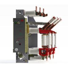 12 кв вакуумные нагрузки перерыв выключатель переменного тока использования в помещении