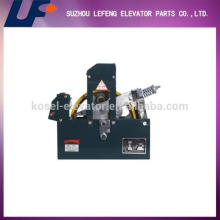 Regulador de velocidad / elevador regulador de sobrevelocidad