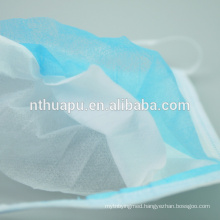 surgical non woven face mask 3ply