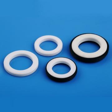 Caras de sello mecánico de cerámica de óxido de aluminio para automoción