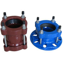 Ductile cast iron Flanged Adaptors
