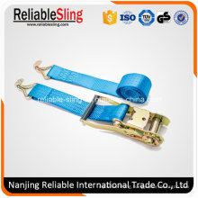 2 Inch Loop Easy Truck Plastic Ratchet Belt Strap