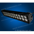 Deux couches hors route LED Light Bar (DC10-24)