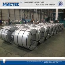 Высокое качество катушки/Pre-покрашенная сталь galvalume стальная катушка ppgi стальная