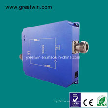 15dBm Dcs1800MHz línea amplificador de repetidor móvil de la señal del teléfono móvil impulsor (GW-15LAD)