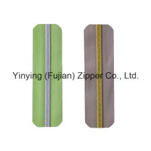 Hot Sales Nylon Long Chain Zipper with All Type