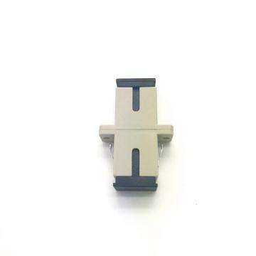 Acoplador de adaptador multimodo SC LC simplex