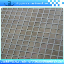 Corrosion-Resisting Stainless Steel Perforated Wire Mesh