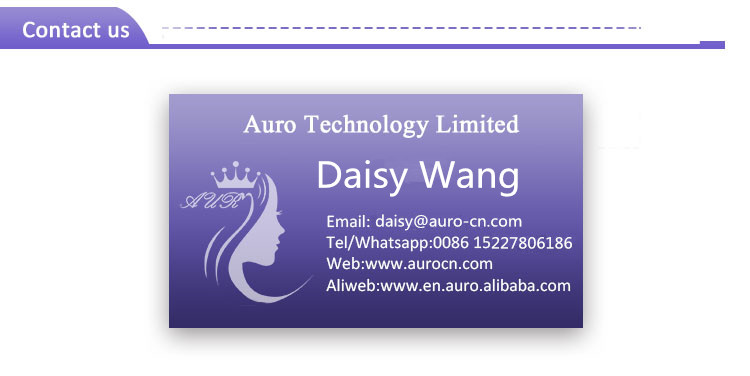Daisy Wang